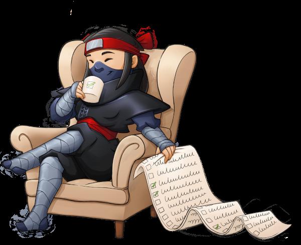 Sidequest Ninja